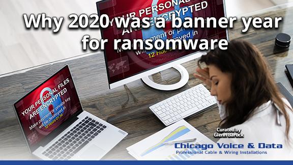 Ransomeware 2020